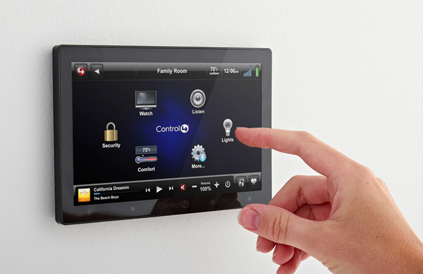 Diversification into home automation