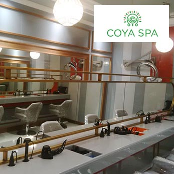 COYA SPA - MIRDIFF CITY CENTER