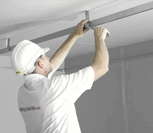 STRETCH CEILING INSTALLATIONS & MAINTENANCE